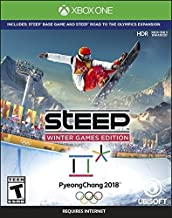 Best steep road to the olympics dlc Reviews