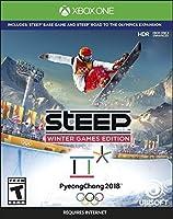 Steep Winter Games Edition (輸入版:北米) - XboxONe