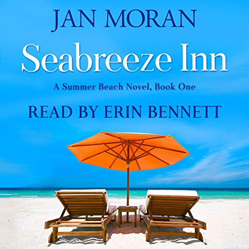 Seabreeze Inn audiobook cover art