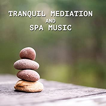 13 Tranquil Mediation and Spa Music