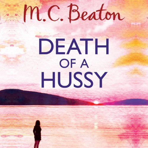 Death of a Hussy cover art