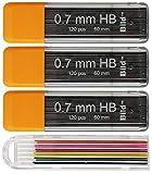 Bild Premium Mechanical Pencil Lead Refills (HB, 0.7 mm)