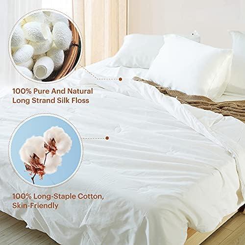 Chinese silk blanket _image2