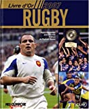 Livre d'Or du Rugby 2007