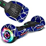 Longtime 6.5' Spider Series Hoverboard Self Balancing Scooter with Wireless...