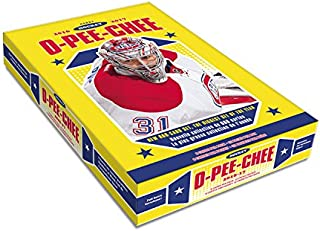 2016/17 Upper Deck O-Pee-Chee (OPC) NHL Hockey HOBBY box (32 pk)