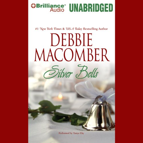 Silver Bells audiobook cover art
