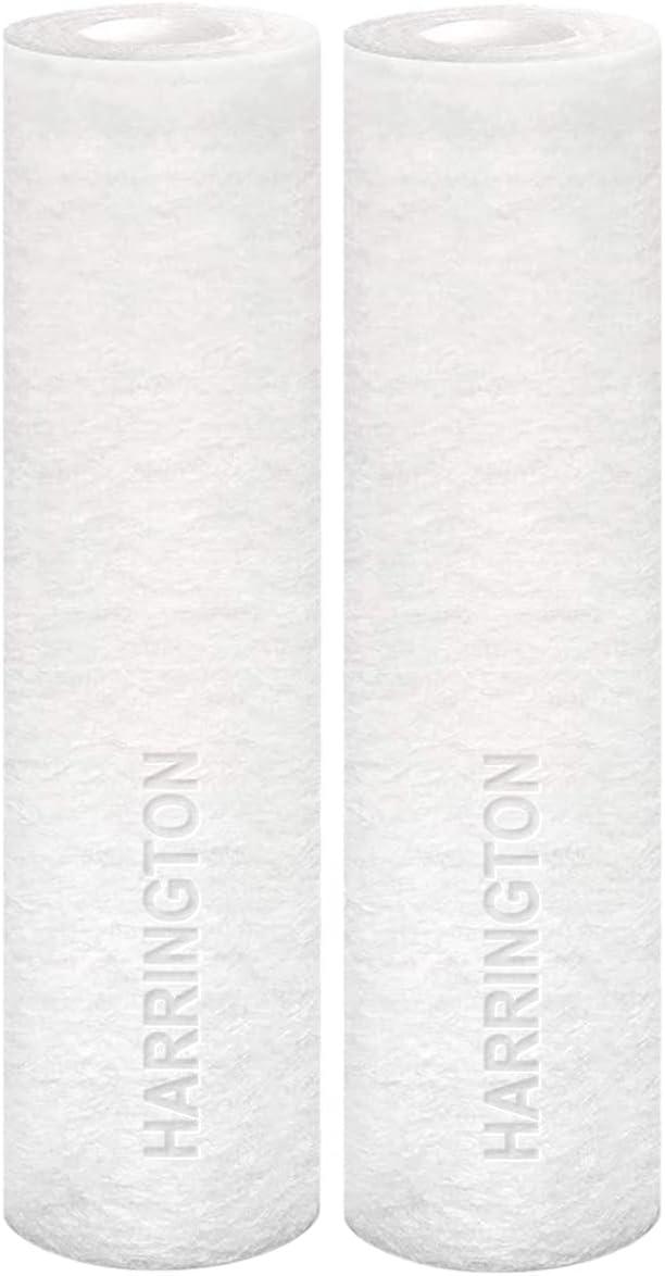 Harrington HVV1-10N 1 Micron 10