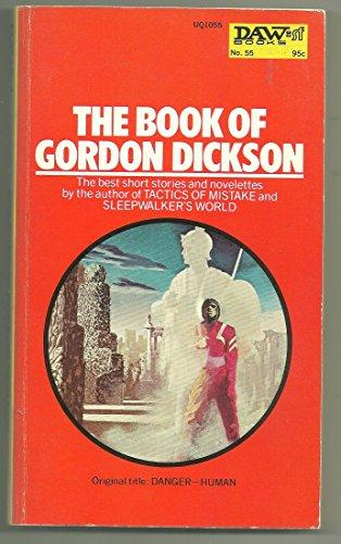The Book of Gordon Dickson