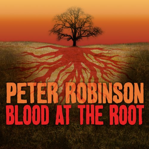 Blood at the Root audiobook cover art