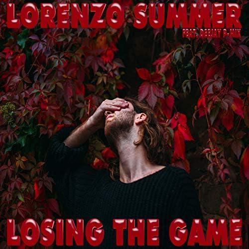 Lorenzo Summer feat. Deejay P-Mix