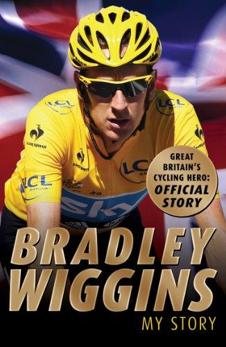 Bradley Wiggins: My Story (English Edition)