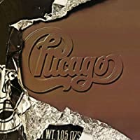 Chicago X by CHICAGO (2003-02-25)