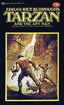 Tarzan and the Ant Men (#10)