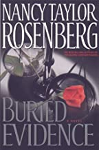 Buried Evidence by Nancy Taylor Rosenberg (2000-09-06)