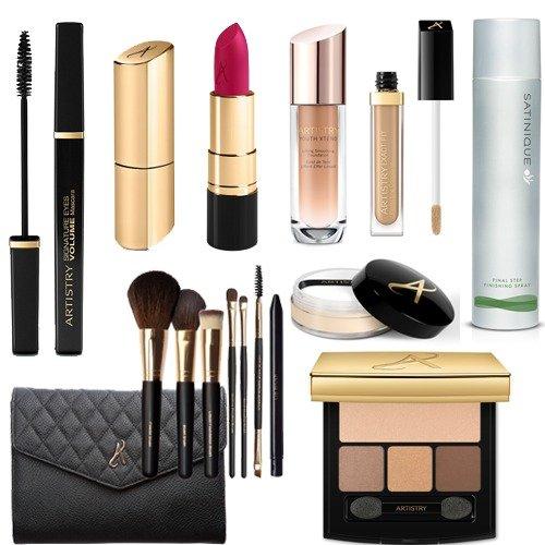 Artistry Pack Night Out - ARTISTRY propose une sélection de cosmétiques haut de gamme pour améliorer et rehausser les caractéristiques et la beauté individuelle de chaque femme.