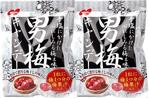 Nobel Otoko Ume Candy 2.8oz