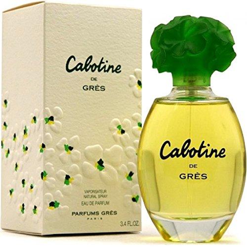 Gres CABOTINE Eau de Perfume de 100 ml.