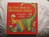 my First Book on Dinosaur Jokes