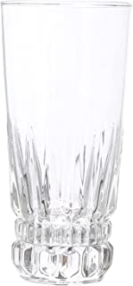 Luminarc Imperator Drinkware Set, 6 Pieces, Clear