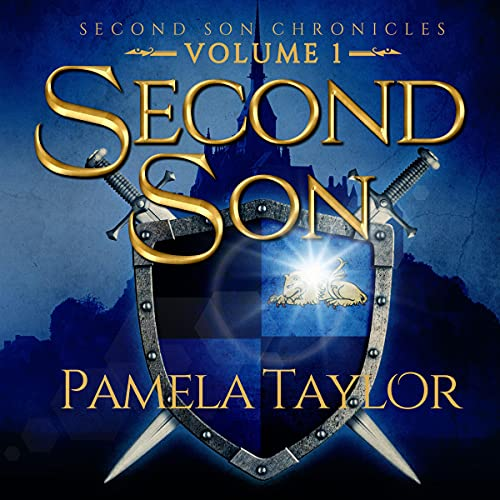 Second Son cover art