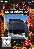 City Bus Simulator 2010 - Vol. 1 New York [Importación Alemana]