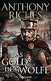 Das Gold der Wölfe: Roman (Imperium-Saga 5)