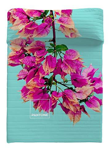 Pantone Colcha bouti Buganvilla 150 cm