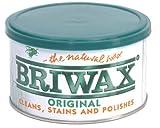 Briwax Original Furniture Wax 16 Oz - Antique Mohagony