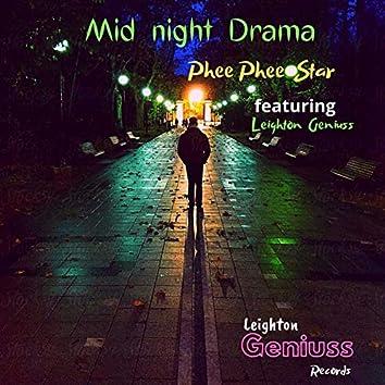 Midnight Drama (feat. Leighton Geniuss)