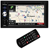 BOSS Audio Systems BVNV9384RC Car GPS Navigation and DVD Player -...