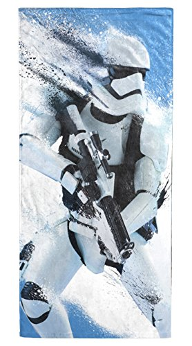 Star Wars EP7 Storm Trooper Splatter 28