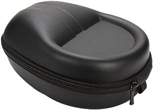 Hard Storage Case Box for Headphones (Black)