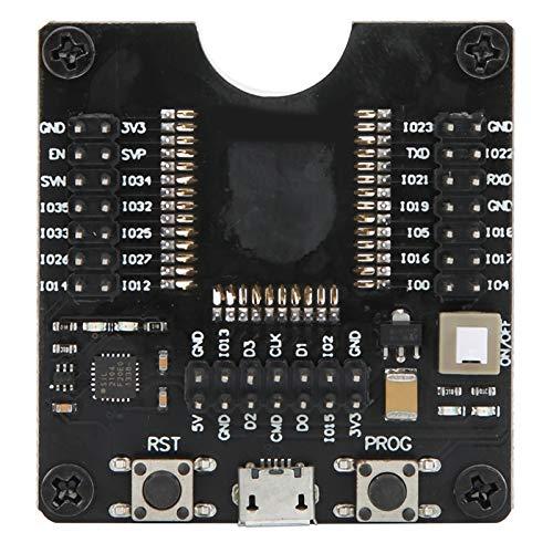 Dispositivo de programación de prueba de la placa de desarrollo EVTSCAN para el componente electrónico Espressif ‑ WROOM ‑ 32