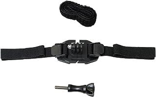 REC-MOUNTS ベンテッドヘルメットストラップマウント Vented Helmet Strap Mount for Garmin(ガーミン)VIRB Elite X XE 用 通気式,自転車,スキー,カヤック,などに[VB-50GP]
