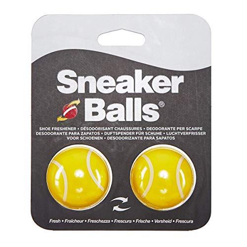 Sneakerballs Schuh-Lufterfrischer – Tennisball – SS20