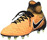 Nike Jr. Magista Obra II Fg, Scarpe da Calcio Unisex-Bambini, Arancione (Laser...