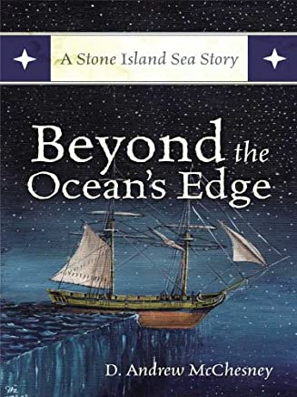 Beyond the Ocean's Edge: A Stone Island Sea Story