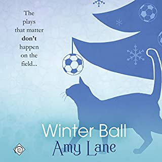 Winter Ball cover art