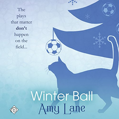 Winter Ball audiobook cover art