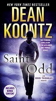 Best saint odd dean koontz Reviews