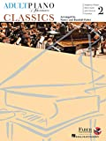 adult piano adventures classics book 2 - symphony themes, opera gems and classical favorites (english edition)