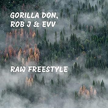 Raw Freestyle