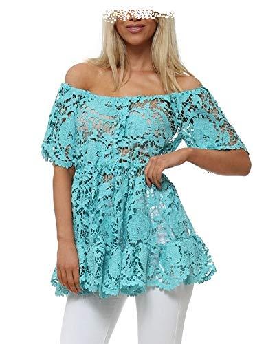 Antica Sartoria Capri 24 blouse