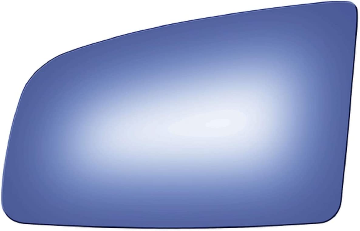 Fits Left Driver Side Mirror Glass Replacement Catera 2000 discount 2 2021new shipping free shipping for