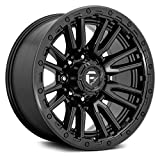 Fuel Offroad D679 REBEL BLACK Wheel (20 x 9. inches /8 x 180 mm, 1 mm Offset)