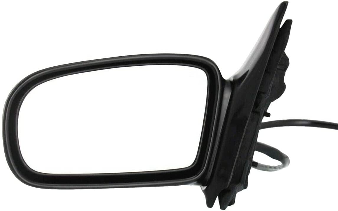 Mirror Super intense SALE Left Max 80% OFF Hand Side Compatible with Olds Nissa Chevy Driver LH
