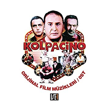 Kolpaçino (Orijinal Film Müzikleri)
