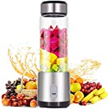 Mini Blender for Shakes and Smoothies,Mini Blender for Shakes and Smoothies,Portable Blender and...