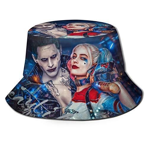 519ymOjd0eL Harley Quinn Baseball Caps